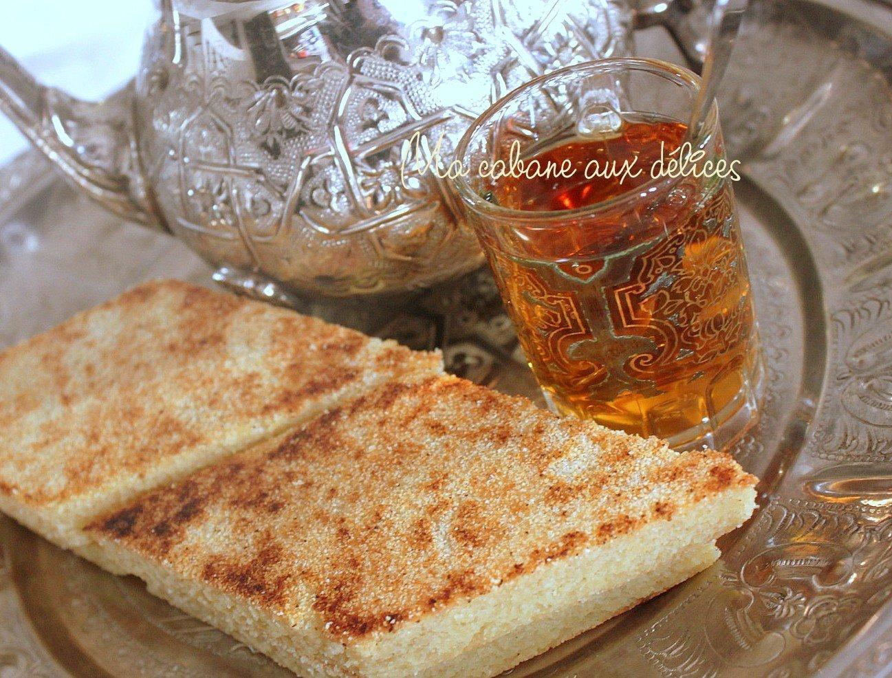 Recette Aghroum kabyle de tizi ouzou