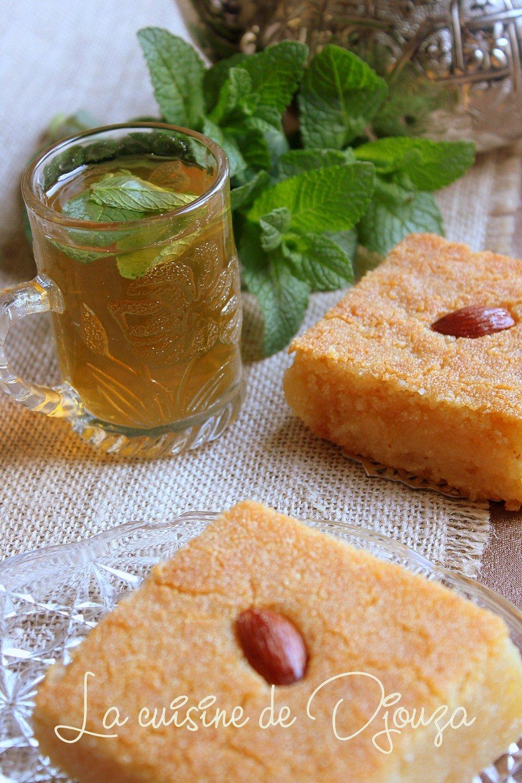 Recette kalb louz facile recettes faciles recettes for Amour de cuisine kalb el louz