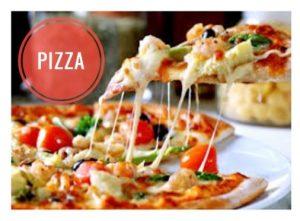 Appropriez vous la recette de pizza