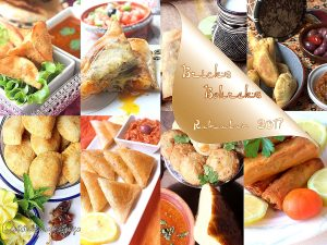 Recettes brick et bourek ramadan 2017