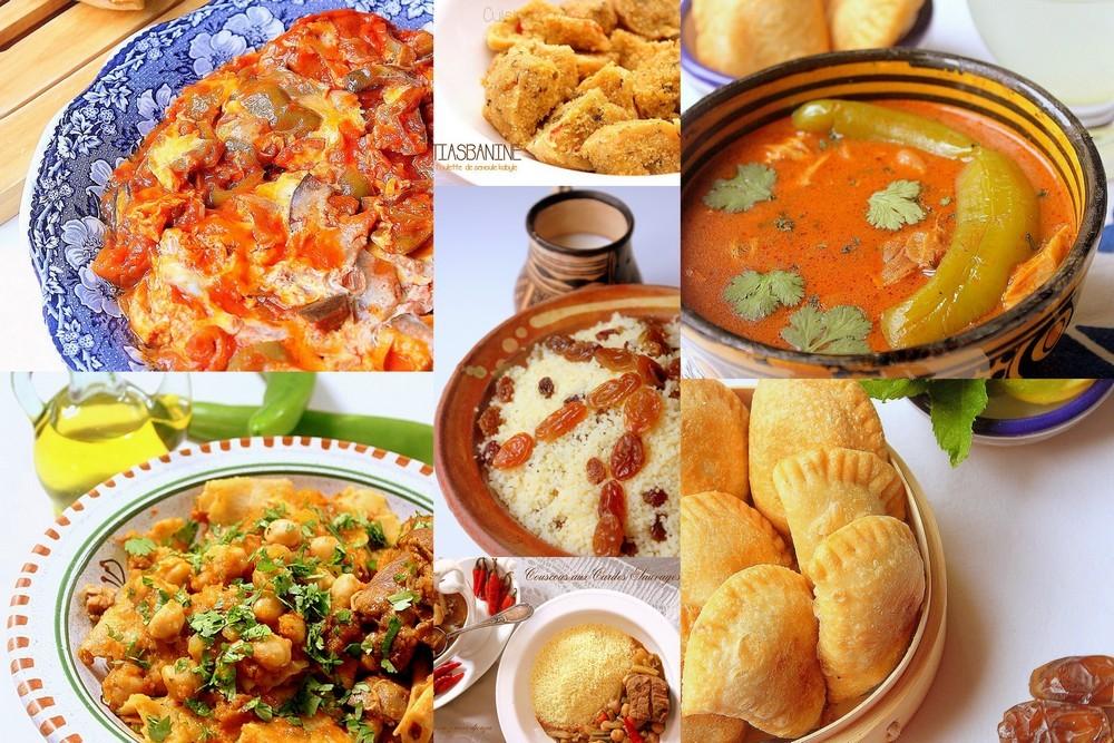 Idée repas ramadan 2018. Idee recette ramadan facile