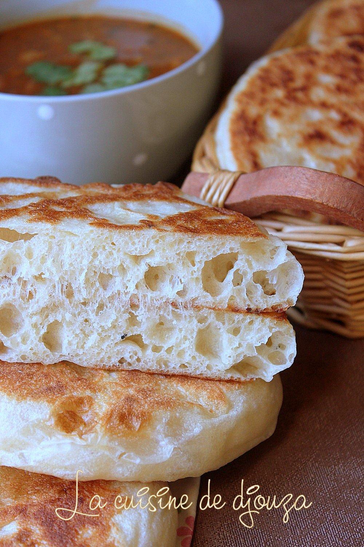 petit pain matlouh tr u00e8s moelleux  khobz tajine