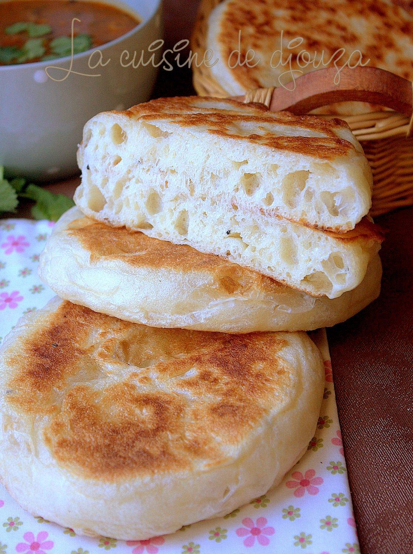 Petit pain matlouh tr s moelleux khobz tajine recettes faciles recettes rapides de djouza - Recettes rapides 10 a 15 minutes maxi ...
