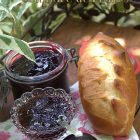 Confiture de prunes rouges facile