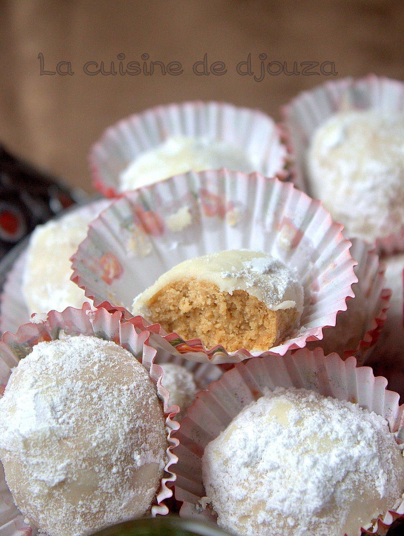 cookies marocains