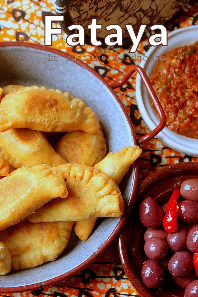 Pastelles senegalaises