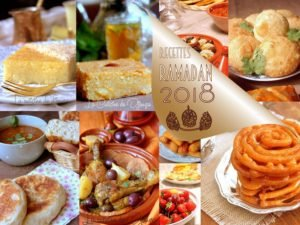 recettes ramadan 2019