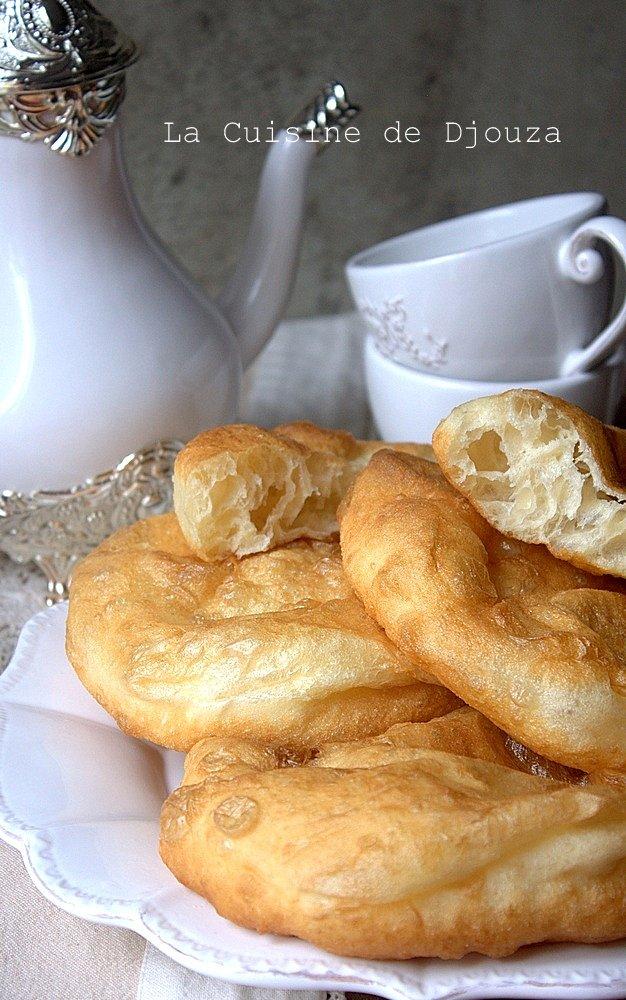 Réussir son khfaf a la farine au pétrin
