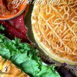 recette tajine tunisien en tourte