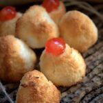 Congolais ou rochers noix de coco