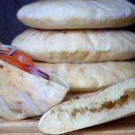 recette pain algérien el dar
