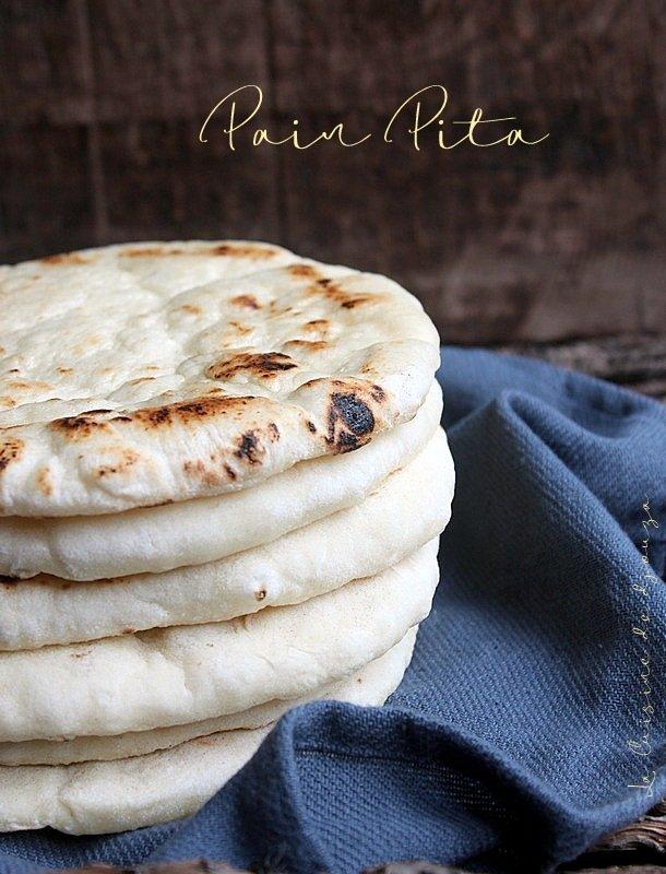 farina bread