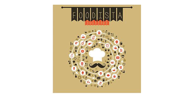 Logo foodista