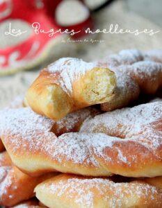 beignets de lyon pour mardi gras