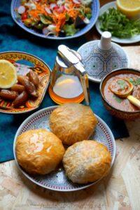 recettes faciles de ramadan 2019