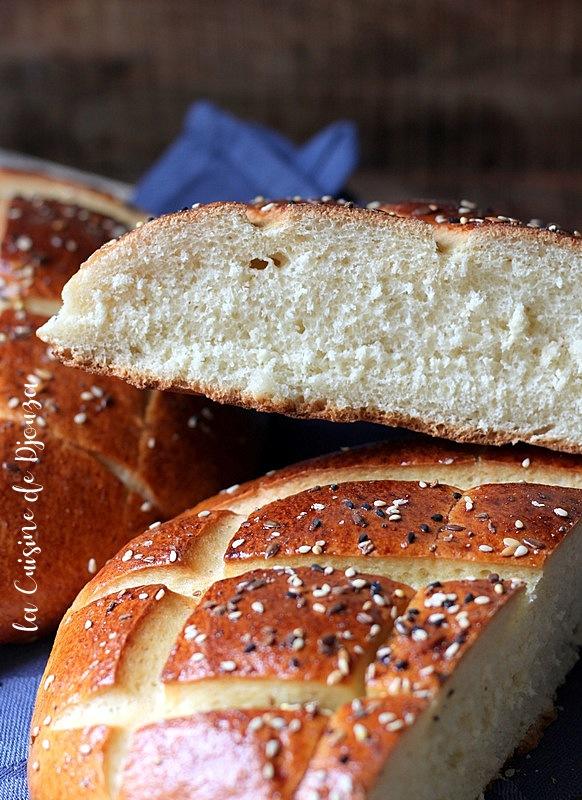 pain moelleux aux graines