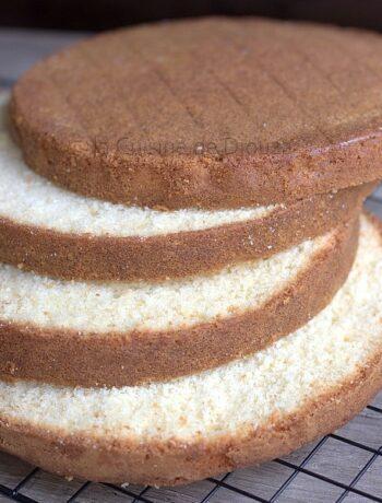 gâteau molly cake