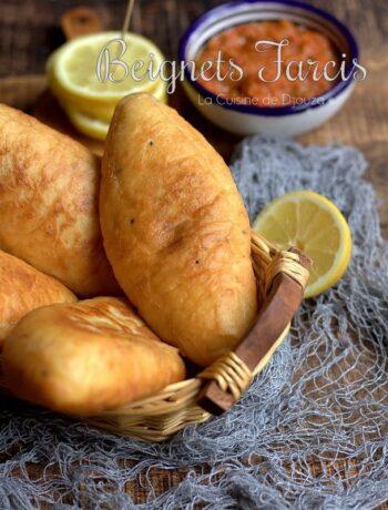recette de beignets ultra moelleux