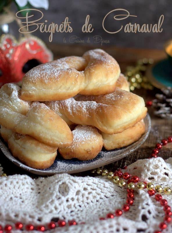 Recette de pâte à beignets facile