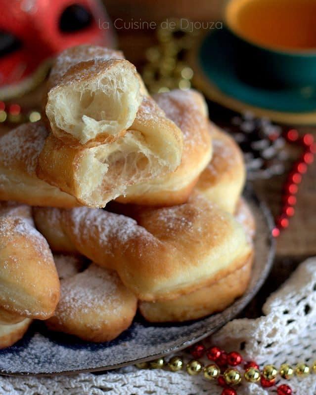 pâte à beignets de mardi gras recette facile