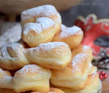 beignets pour mardi gras