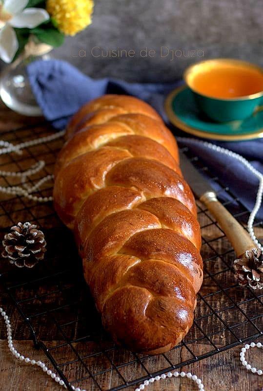 pain brioché sans beurre