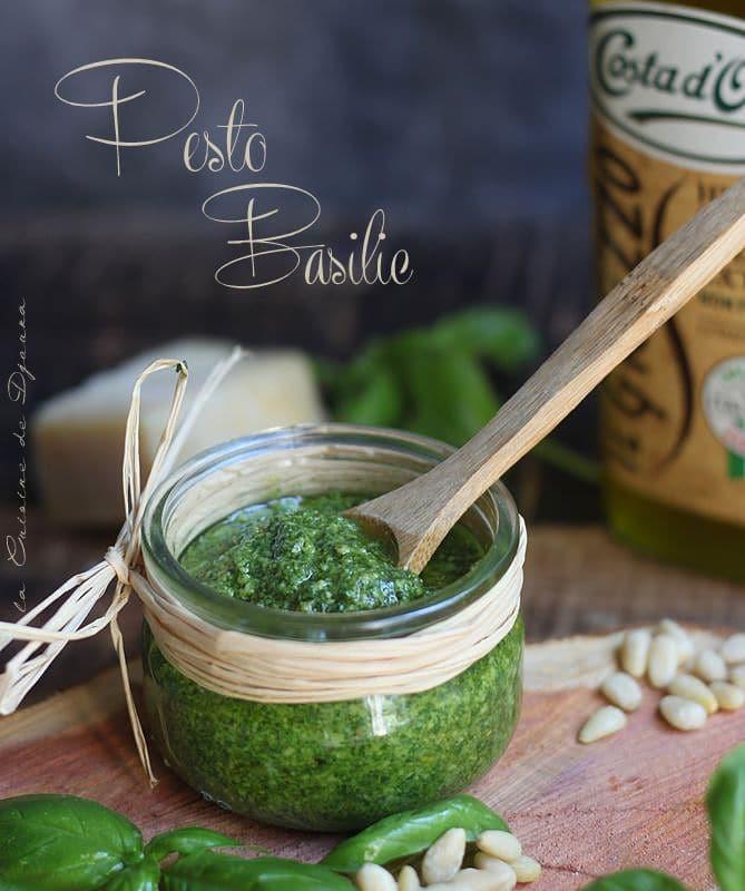 sauce italienne au parmesan
