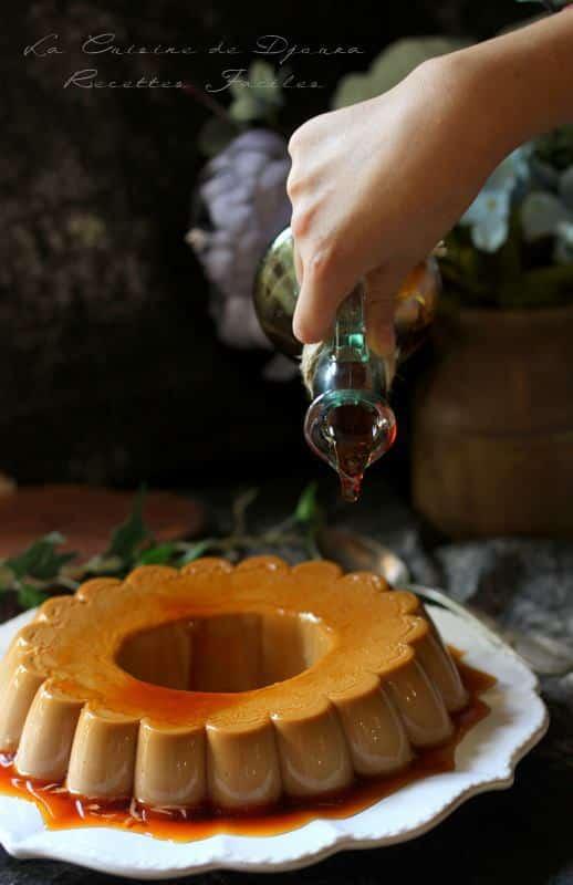 dessert italien à la crème