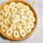 rajouter une couche de plus avec les bananes coupees
