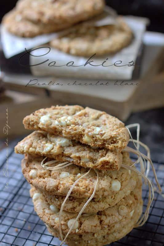 cookie facile et rapide