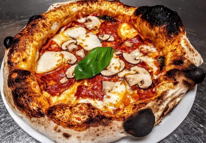 Reussir sa pizza italienne de Napoli