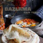 recette turque du pain bazlama ballon